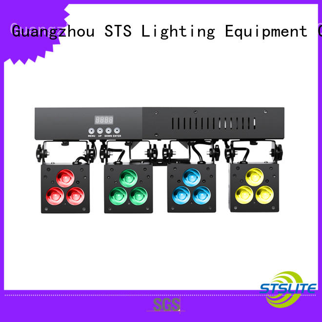 Variable blinder led c525 wholesale for disco