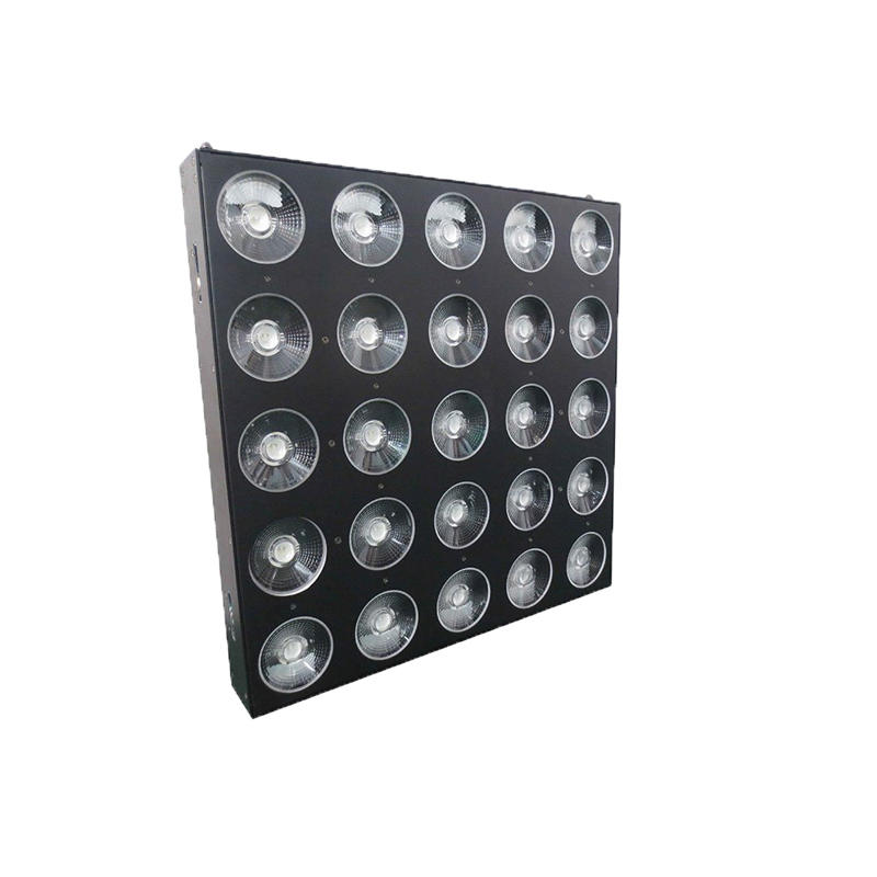 STSLITE perfect audience light fixture for club-3