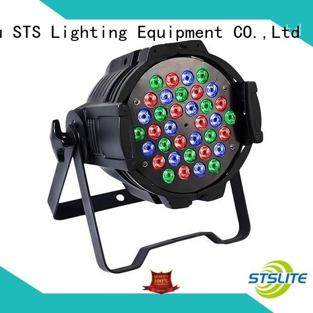STSLITE 1005s led color wash lights novel housing for pub