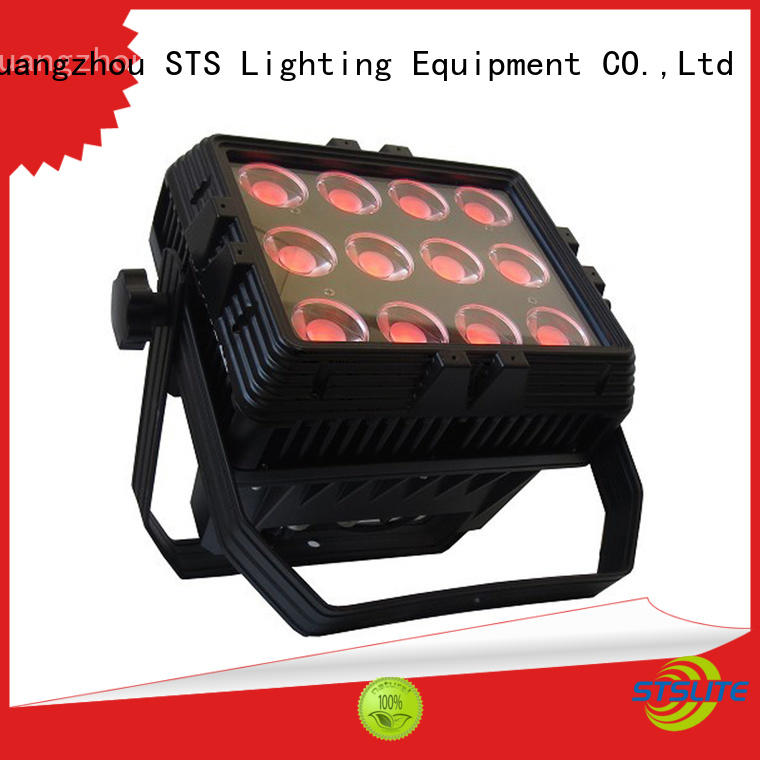 STSLITE lightc dmx stage lighting theatre shows for events