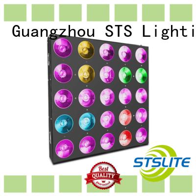 STSLITE Variable pixel led light lamp for disco