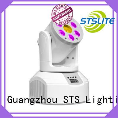 STSLITE color wheel led beam mini led moving head sharpy for nightclubs