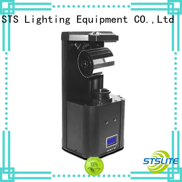 di mini led scanner shining pub STSLITE