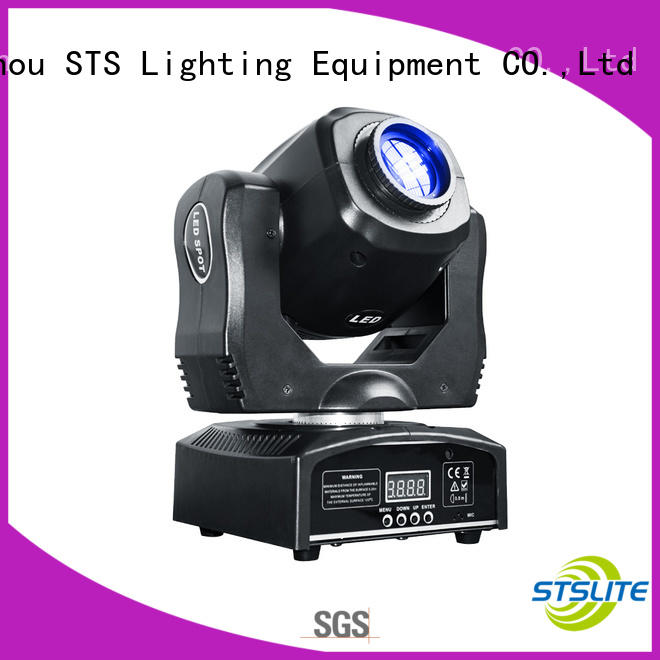outer led moving head light factory price for concerts