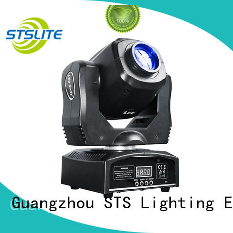 STSLITE rich pattern led moving outer for churches