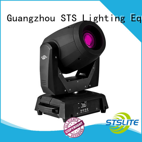 rich color sharpy moving light bswshark factory price for concerts