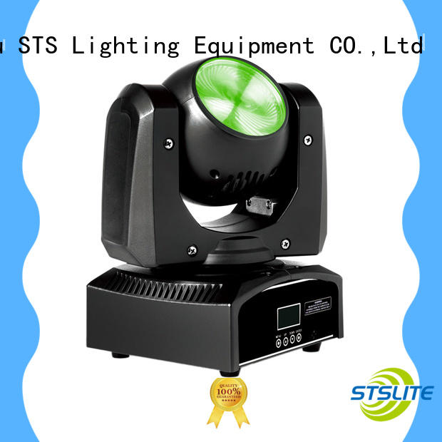 200 beam head moving for big performance STSLITE