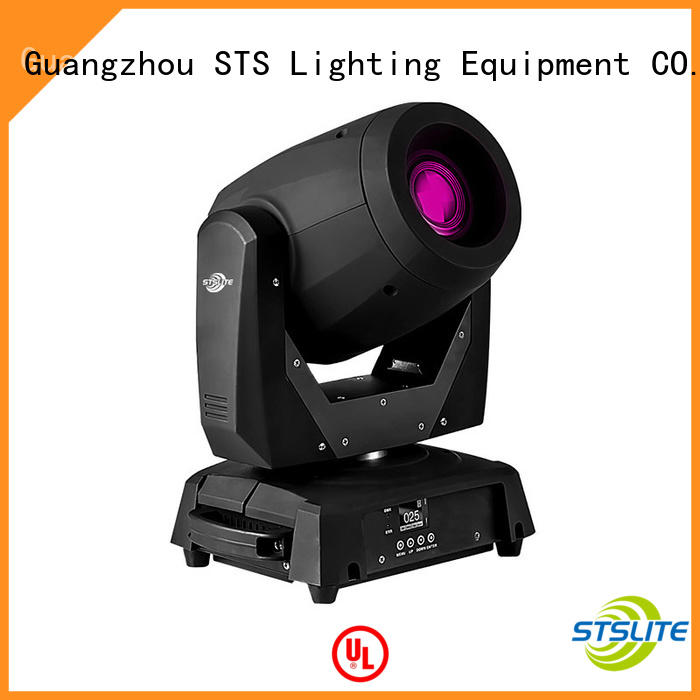 STSLITE 200W LED led moving head spot (18r)lamp for nightclubs