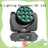 electronic best led wash lights 6in1 supply for theatre,