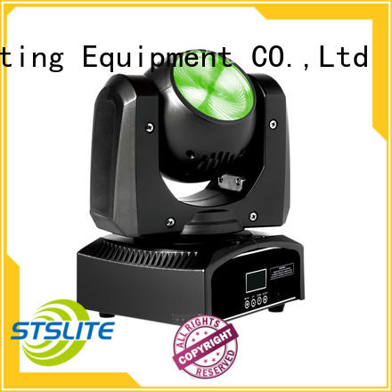 STSLITE led led beam moving head head spot for family party
