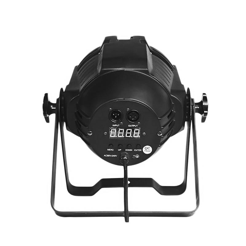 attractive dmx par led 124ip dj for outdoors-3