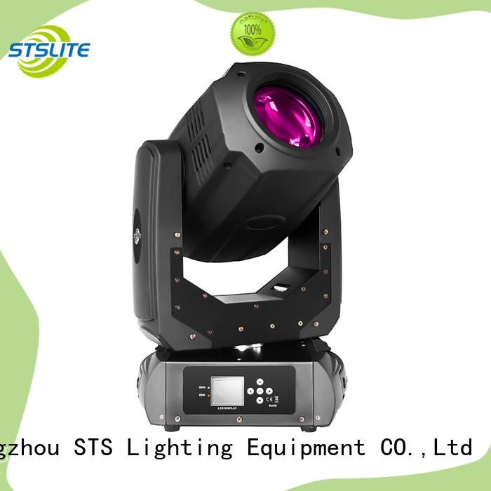 mini moving head spot led (18r)lamp for nightclubs STSLITE