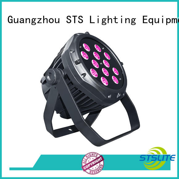 professional stage can lights 5600k creative for events