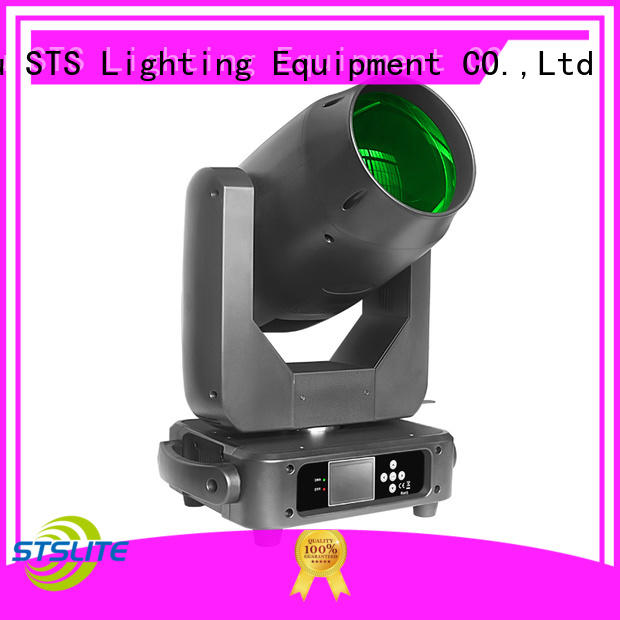 display chauvet moving head lights White LED disco light for performanece