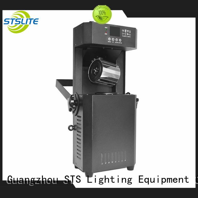 STSLITE 120 mini led scanner performance