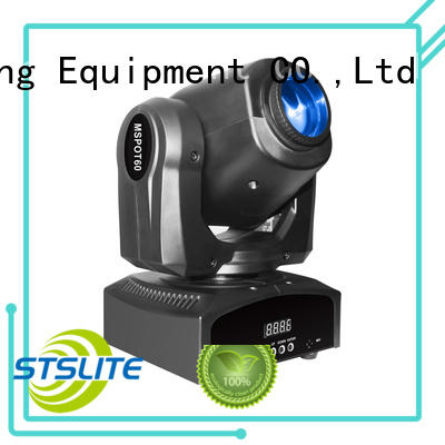 STSLITE rich pattern moving light controller sound control for theaters
