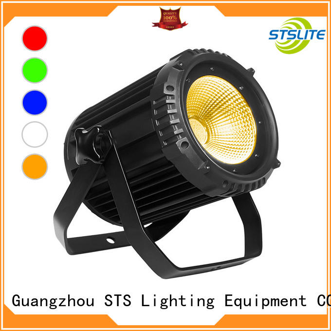 STSLITE compact size par can stage lights dj for show