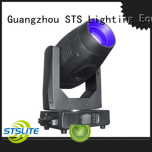 STSLITE spot moving head profile factory price for theaters