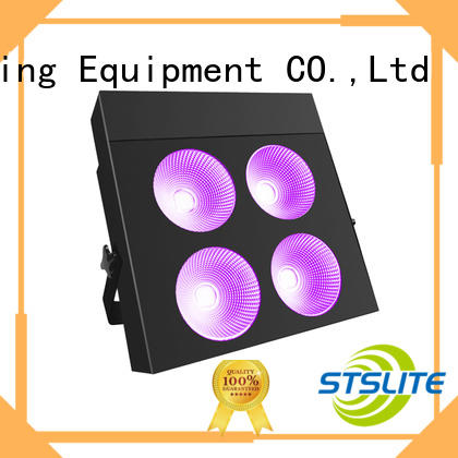 STSLITE rgbw blinder lights online for party