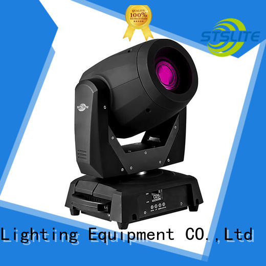 STSLITE rich pattern hybrid moving head sound control for nightclubs