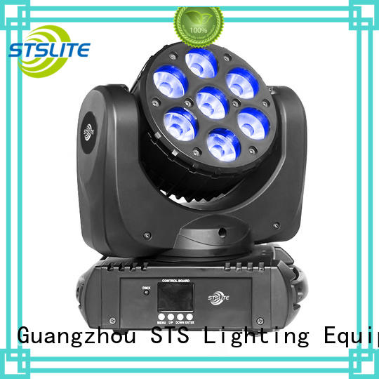 brightness moving beam 200 5r rgbw supply for TV studio,