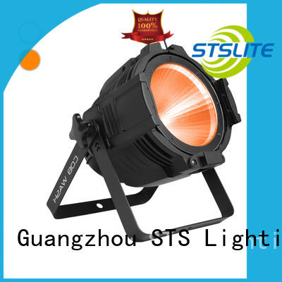 STSLITE compact size par 56 can dj for stage