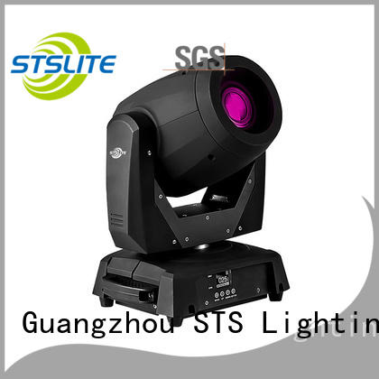 STSLITE rich pattern moving lights for theatre bswshark for theaters