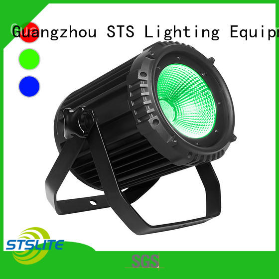 attractive par can stage lights g30 zoom effect for outdoors