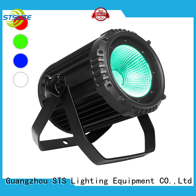 STSLITE 2in1 led par stage lights theatre shows for outdoors