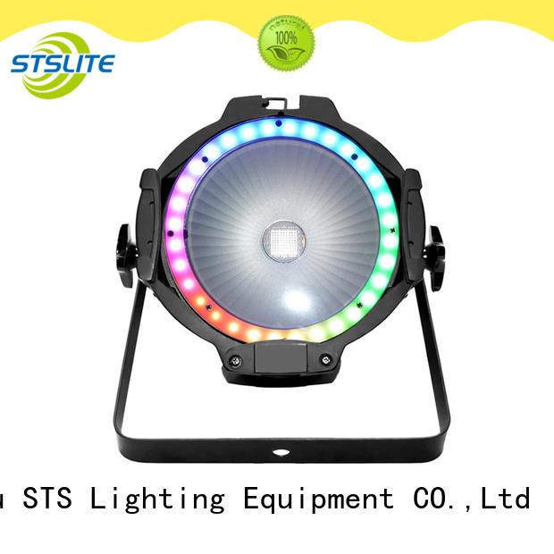 STSLITE compact size par can lights lighting stage