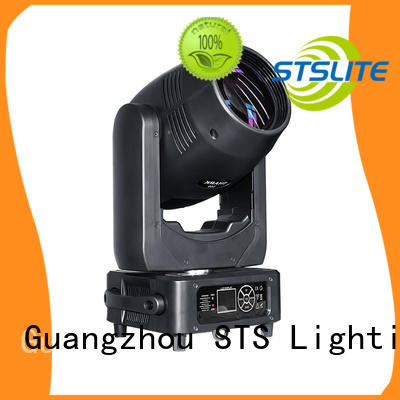 rainbow stage beam light directly sale for big performance