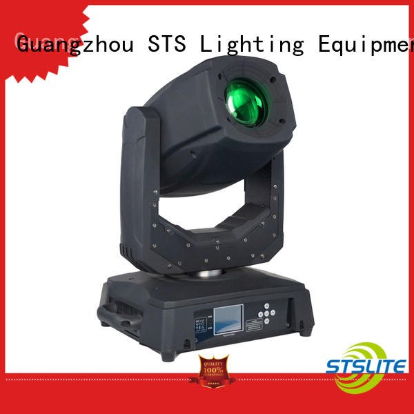 STSLITE hybrid dj moving heads lighting for theaters