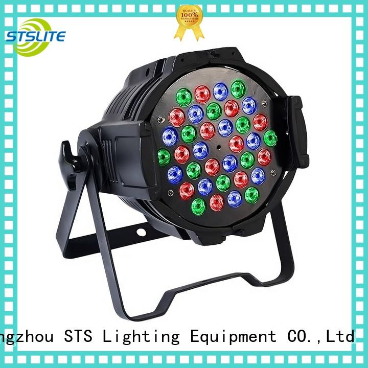 STSLITE professional par light supplier for party