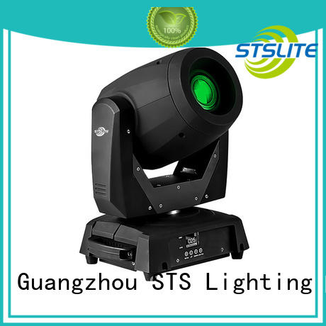 STSLITE head beam 300 auto-mode for churches
