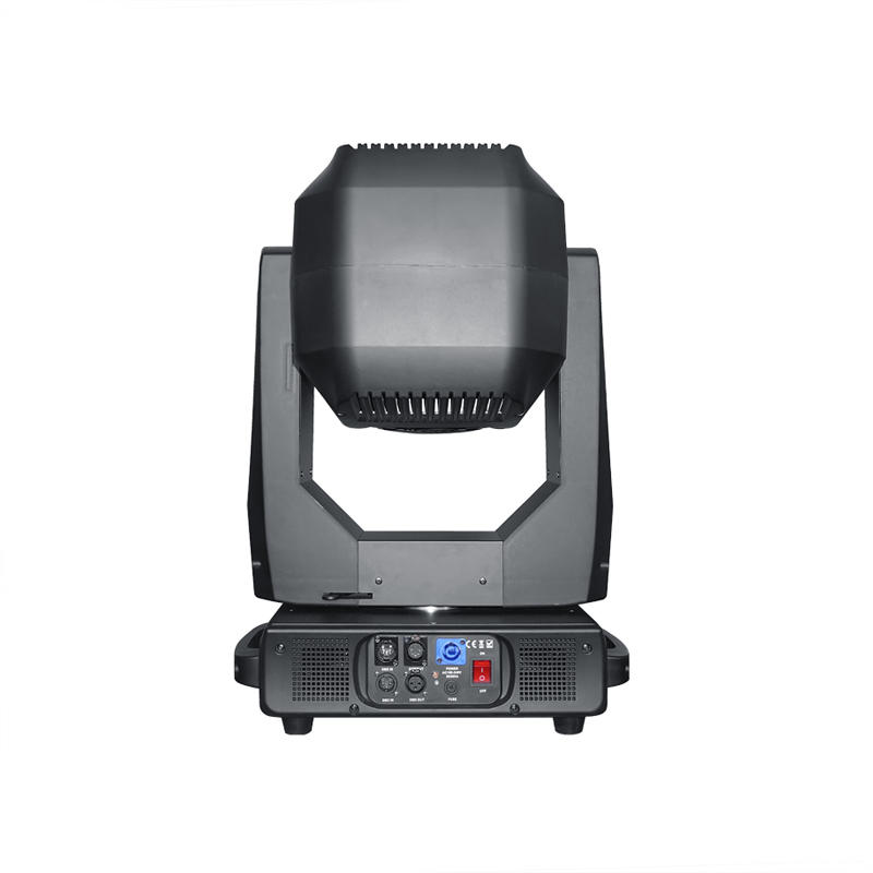 200W LED beam spot moving head show factory price for concerts-3