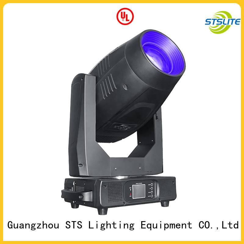 200w moving spot led 4in1 for concerts STSLITE