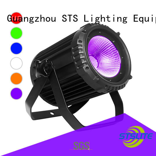 STSLITE professional stage lighting fixtures supplier for events