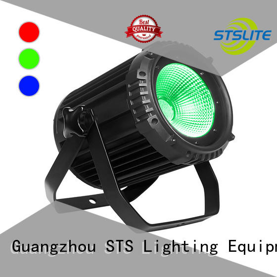 professional led can stage lights zoom effect for events STSLITE