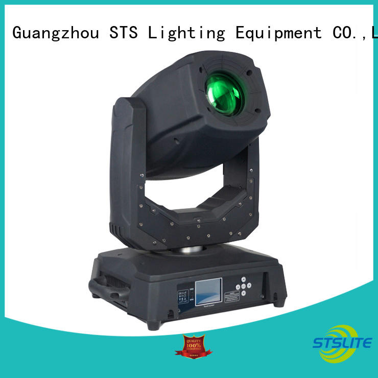 STSLITE 3in1 moving head beam sound control for nightclubs