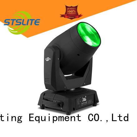 STSLITE Mini led moving head beam light 75W LED nightclubs