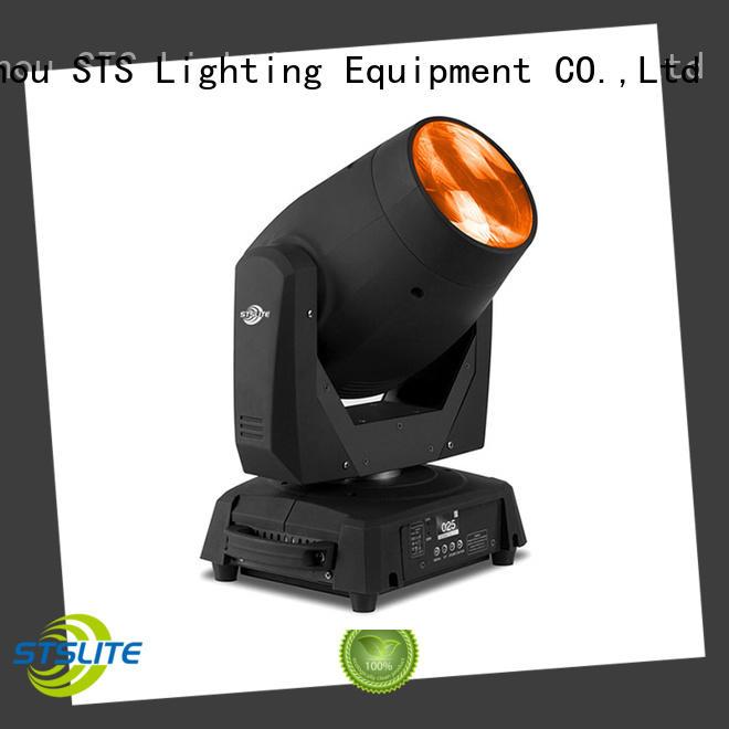 STSLITE lamp mini moving head beam 75W LED for nightclubs