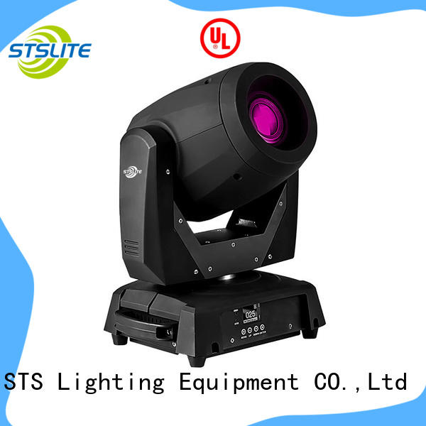 rich pattern rgb led moving head 200iii factory price for theaters