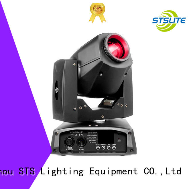 STSLITE 600 moving spotlights factory price for concerts