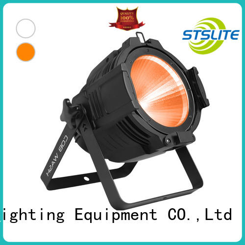 STSLITE professional par led cob zoom effect for stage