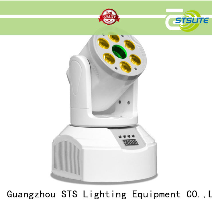 STSLITE 36pcs moving head wash light form China for live show