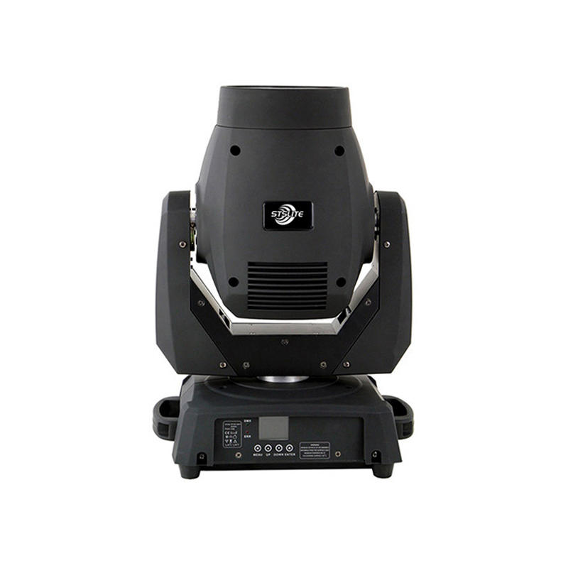 STSLITE gobo wheel moving head light beam 75w for family party-2