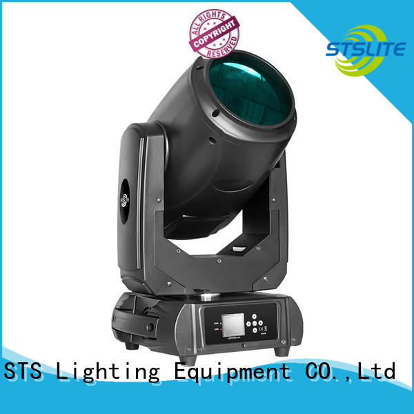 STSLITE convenient installed moving head beam deluxe for DJ