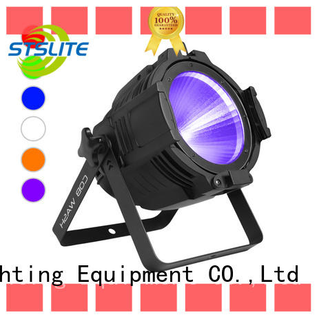 compact size best led par lights waterproof zoom effect for events