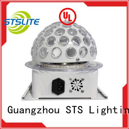 STSLITE theatre dance floor lights manufacturer for party