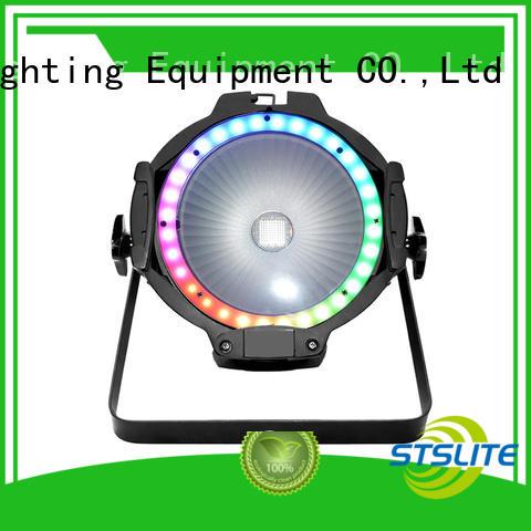 STSLITE 1005 par led cob dj for outdoors
